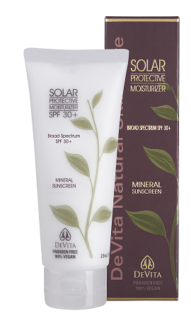 Best selling natural skin care product